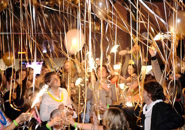 26 festas de Réveillon em Goiânia de R$0 a R$400