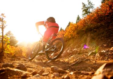 Parque Estadual Terra Ronca em Goiás é cenário de circuito de mountain bike