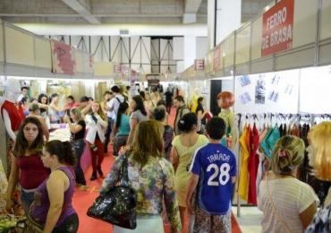 Goiânia tem feira de moda e acessórios com até 50% de desconto