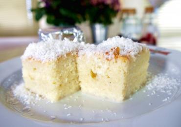 Se refresque do calor aprendendo a fazer um delicioso bolo gelado