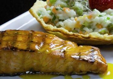 Restaurantes que servem pescados