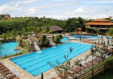 Ecologic Ville Resort & Spa by Vivence em Caldas Novas tem All Inclusive com promoção e programação especial na Semana Santa