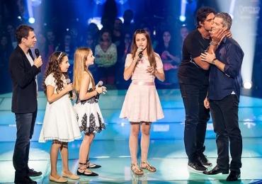 Audiência do The Voice Kids é maior que BBB, Faustão, filme e até futebol