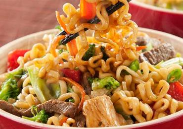 Restaurantes de comida chinesa em Goiânia