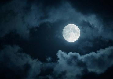 Após 38 anos, a noite de natal será de lua cheia