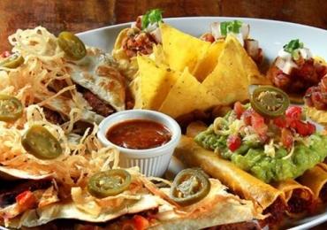 Cinco restaurantes em Goiânia para quem adora comida mexicana