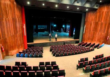 Três cinemas alternativos  em Goiânia
