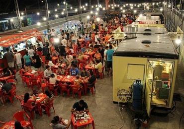 Goiânia recebe encontro de food trucks