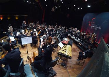 Orquestra Filarmônica de Goiás inicia temporada 2016 com concerto gratuito