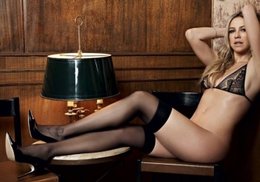 Aos 39 anos, Luana Piovani vai posar nua na Playboy sem cachê