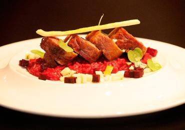 Goiânia recebe novo restaurante de alta gastronomia