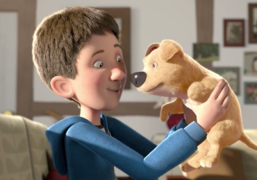 Tirinha brasileira é transformada em curta emocionante sobre a amizade entre um menino e seu cachorro
