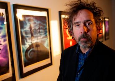 Exposição de Tim Burton em São Paulo vendeu mais de 7 mil ingressos em 2 horas