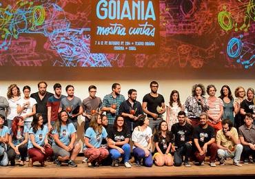 Goiânia Mostra Curtas recebe inscrição de filmes até quinta-feira