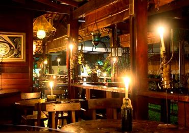 7 restaurantes românticos em Goiânia com música ao vivo