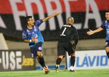 Jogador do Goianésia concorre com Messi ao prêmio de melhor gol de 2015