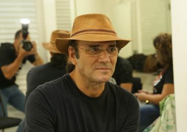 Almir Sater, maior violeiro do Brasil, fala da vida e da carreira em entrevista exclusiva ao Curta Mais