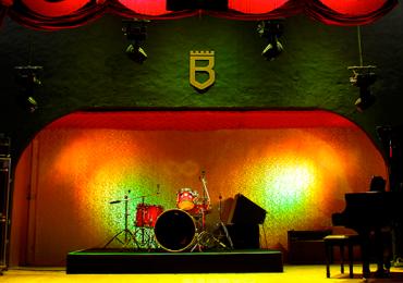 A história não contada do Bolshoi Pub