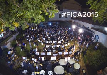 Resumão do FICA 2015: música, cinema e meio ambiente em Goiás