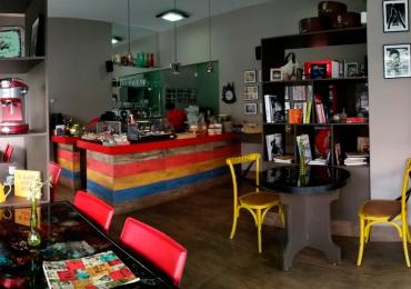6 achadinhos aconchegantes em Goiânia pra tomar um bom café