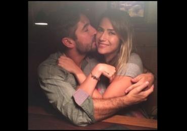 Jéssica Costa, filha do cantor Leonardo, posta foto do filho Noah e diz que está deixando Goiânia