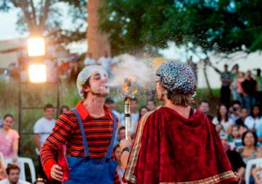 Goiás recebe espetáculo de palhaços com entrada grátis