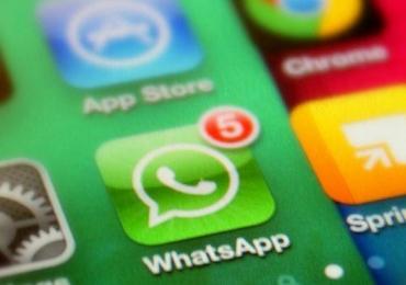 Grupos de WhatsApp agora poderão ter até 256 pessoas em vez de 100
