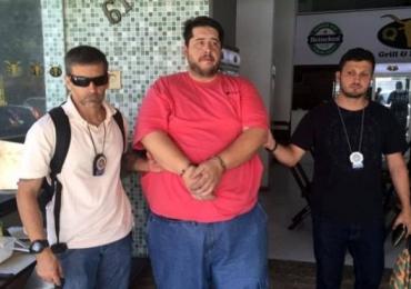 Leandro Hassum fala sobre o irmão preso: quero que ele se dane