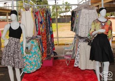 Nova feira especial de Goiânia, Hippie Fashion tem roupas, calçados e acessórios baratinhos