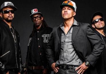 Rap com gigantes: Racionais MC's se apresentam hoje