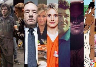 Revelado calendário de novidades no Netflix para 2016
