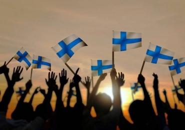 Finlândia vai pagar salário igual a todos e só vai trabalhar quem quiser a partir do ano que vem