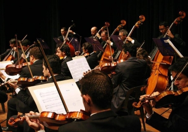 Orquestra apresenta As Quatro Estações de Vivaldi em concerto gratuito