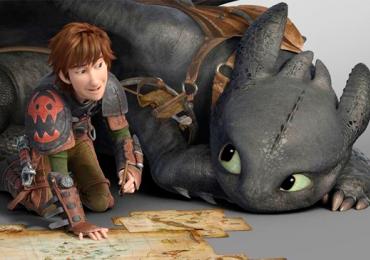 Goiânia vira palco para amizade de humano e dragão com espetáculo infantil