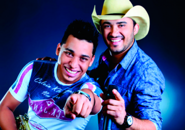 Dupla Henrique & Rangel convida o público para noite sertaneja em Goiânia
