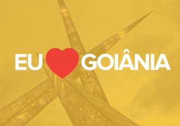 20 motivos para amar Goiânia