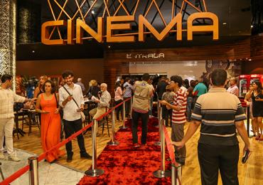 Goiânia recebe 9ª edição da segunda maior mostra de cinema do estado