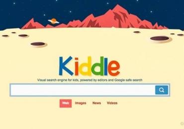 Google lança site de busca para crianças, o Kiddle