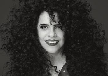 Gal Costa convida o público para show em Goiânia em entrevista exclusiva