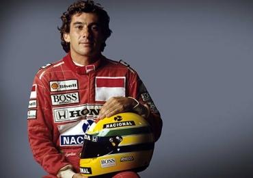 Video mostra como Ayrton Senna venceu 9 campeões mundiais em apenas 12 voltas