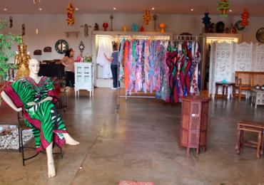 Feirinha de moda e decoração em Goiânia tem produtos indianos com descontos