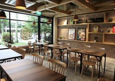 Goiânia terá primeiro Burguer King Garden Grill da América Latina