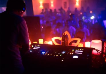 DJ israelense Champa vem ao Brasil pela primeira vez e se apresenta em Goiânia