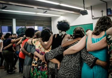 Tramas e Redes: evento pelo fim da violência contra as mulheres