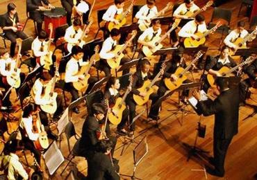 Projeto Sinfonia do Cerrado ganha apresentação no Teatro Sesi