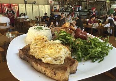 20 restaurantes, bares e sanduicherias em Goiânia pra quem é bom de garfo