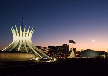 Brasília é a cidade com melhor qualidade de vida do Brasil