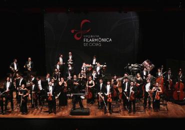 Orquestra Filarmônica apresenta obras de Heitor Villa-Lobos em concerto gratuito