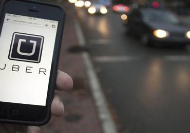 É oficial! Uber chegou em Goiânia