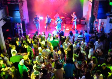 Casa de shows de Goiânia tem esquenta de réveillon